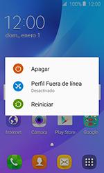 Configurar internet - Samsung Galaxy J1 2016 (J120) - Passo 27