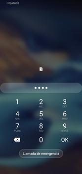 Configurar internet - Samsung Galaxy S10e - Passo 33