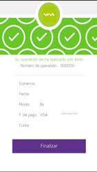 Pago de facturas con tarjeta de crédito/débito - iOS VIVA APP - Passo 11