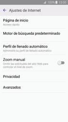 Configurar internet - Samsung Galaxy J3 2016 (J320) - Passo 21