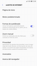 Configurar internet - Samsung Galaxy S7 (G930) - Passo 24