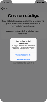 Activar el dispositivo con la función antirrobo - Apple iPhone 11 - Passo 19