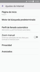 Configurar internet - Samsung Galaxy J3 2016 (J320) - Passo 24