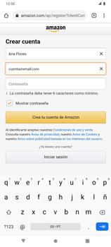 Suscripción de Amazon Prime por VIVA APP - Android VIVA APP - Passo 17