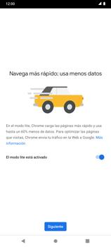 Usa VIVA APP sin que ocupe espacio en tu teléfono - Android VIVA APP MÓVIL - Passo 4