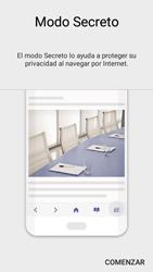 Configurar internet - Samsung Galaxy J2 Prime (2016) - Passo 22