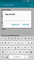 Configurar internet - Samsung Galaxy J3 2016 (J320) - Passo 12