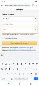 Suscripción de Amazon Prime por VIVA APP - Android VIVA APP - Passo 18