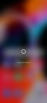 Configurar internet - Xiaomi Mi 10 5G - Passo 19