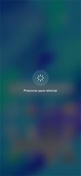 Configurar internet - Huawei Nova 5T - Passo 20