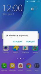 Configurar internet - Samsung Galaxy J3 2016 (J320) - Passo 27
