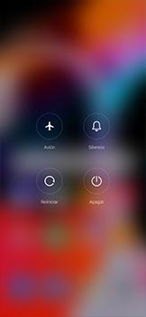 Configurar internet - Xiaomi Mi 10 5G - Passo 18