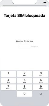 Activar el dispositivo con la función antirrobo - Apple iPhone 11 - Passo 6
