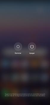 Configurar internet - Huawei P20 - Passo 27