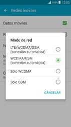 Configurar el equipo para navegar en modo de red LTE - Samsung Grand Prime - Passo 7