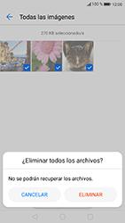 Liberar espacio en el teléfono - Huawei P10 Lite - Passo 11