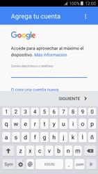 Configurar el correo electrónico - Samsung Galaxy J5 2016 (J510) - Passo 10