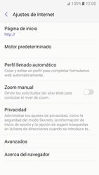 Configurar internet - Samsung Galaxy A3 2017 (A320) - Passo 28
