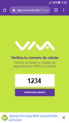 Usa VIVA APP sin que ocupe espacio en tu teléfono - Android VIVA APP - Passo 11