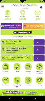 Doble Carga - Android VIVA APP - Passo 8
