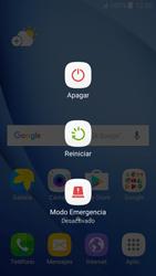 Configurar internet - Samsung Galaxy J5 2016 (J510) - Passo 29