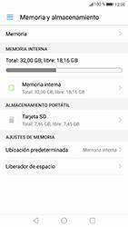 Liberar espacio en el teléfono - Huawei P10 Lite - Passo 3