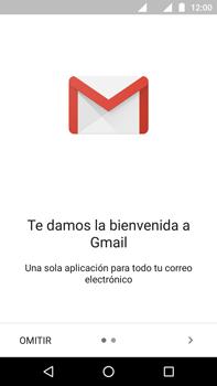 Configurar el correo electrónico - Motorola Moto G4 - Passo 4