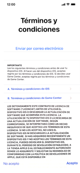 Activar el dispositivo con la función antirrobo - Apple iPhone 11 - Passo 26