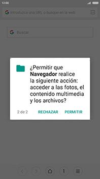 Configurar internet - Xiaomi Redmi Note 4 - Passo 19