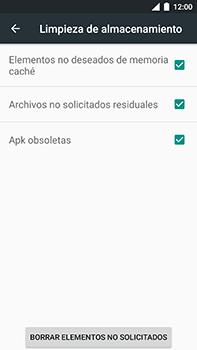 Liberar espacio en el teléfono - Xiaomi Mi A1 - Passo 7