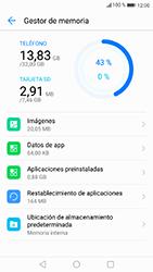 Liberar espacio en el teléfono - Huawei P10 Lite - Passo 19