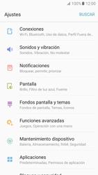 Configurar para compartir el uso de internet - Samsung Galaxy A5 2017 (A520) - Passo 4