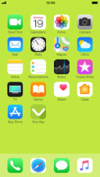 Resumen de uso de datos - iOS VIVA APP - Passo 2