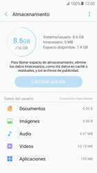 Liberar espacio en el teléfono - Samsung Galaxy A5 2017 (A520) - Passo 13