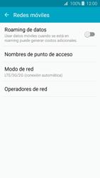 Configurar el equipo para navegar en modo de red LTE - Samsung Galaxy J3 2016 (J320) - Passo 6