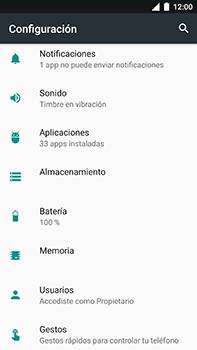 Liberar espacio en el teléfono - Xiaomi Mi A1 - Passo 4