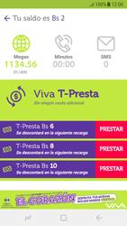 VIVA T PRESTA - Android VIVA APP - Passo 4