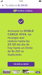 Doble Carga - iOS VIVA APP - Passo 6