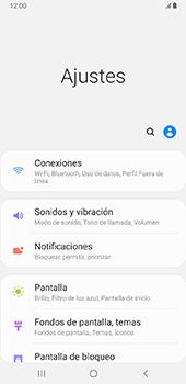 Configurar para compartir el uso de internet - Samsung Galaxy J8 - Passo 4