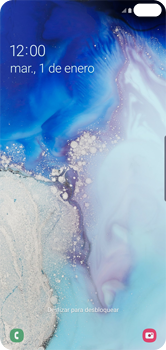Configurar internet - Samsung Galaxy S10+ - Passo 34