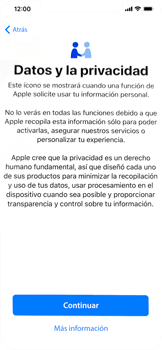 Activar el dispositivo con la función antirrobo - Apple iPhone 11 - Passo 11