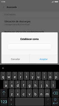 Configurar internet - Xiaomi Redmi Note 4 - Passo 25