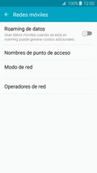 Configurar internet - Samsung Galaxy J3 2016 (J320) - Passo 6