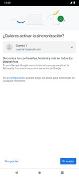 Usa VIVA APP sin que ocupe espacio en tu teléfono - Android VIVA APP MÓVIL - Passo 5