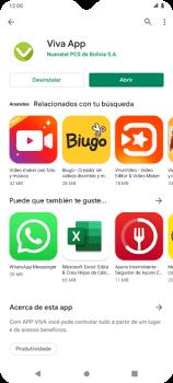 Instala la aplicación - Android VIVA APP - Passo 8